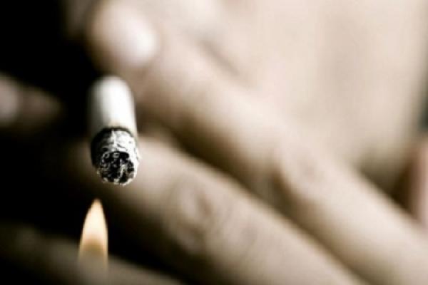 Паління в ліжку призвело до трагедії