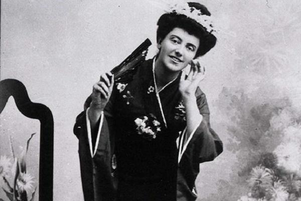 Сьогодні, 28 вересня, у Тернополі відзначають 145-річчя від дня народження Соломії Крушельницької