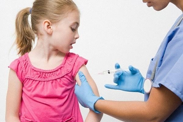 У Тернополі щепити дитину від грипу можна безкоштовно (Відео)