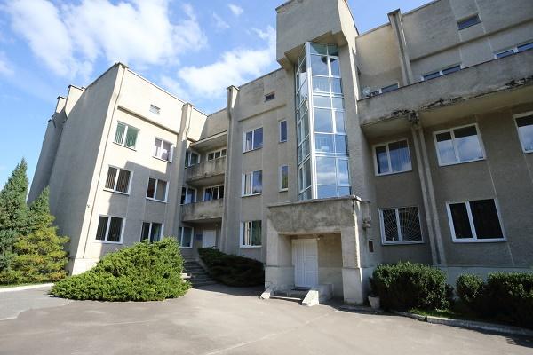 Більше 3 мільйонів витратили на Тернопільську міську комунальну лікарню №3 (Фото)