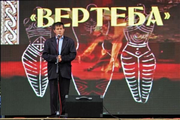 Трипільська культура Борщівщини: фестиваль, наукові читання і етноконцерт