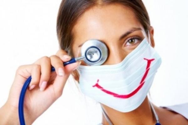 Підтримаймо лікарів у боротьбі за наше здоров'я, дотримуючись карантинних заходів особистої безпеки
