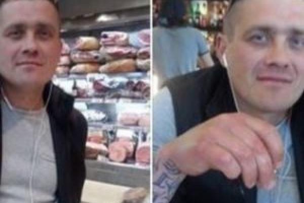 В Італії за нез'ясованих обставин зник українець