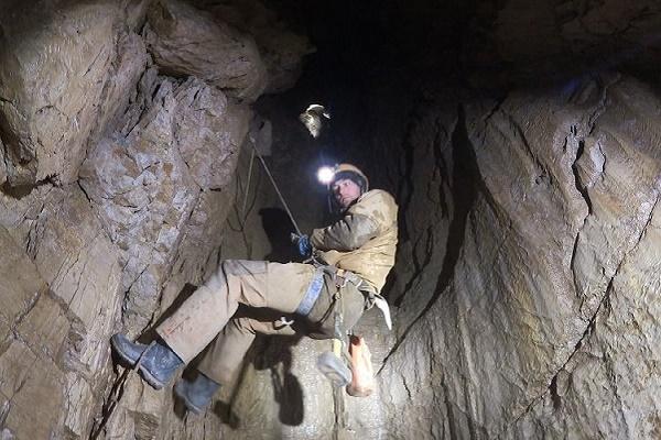 Любителів печер запрошують на безкоштовні навчання