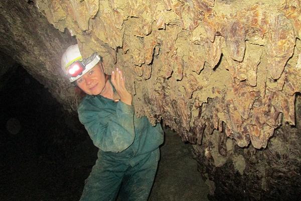 Найдовша гіпсова печера світу прославилась на всю Україну (Відео, Фото)