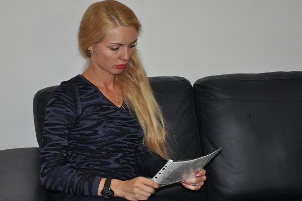 Тернопільські прокурори допомагають «віджимати» бізнес? (Відео)