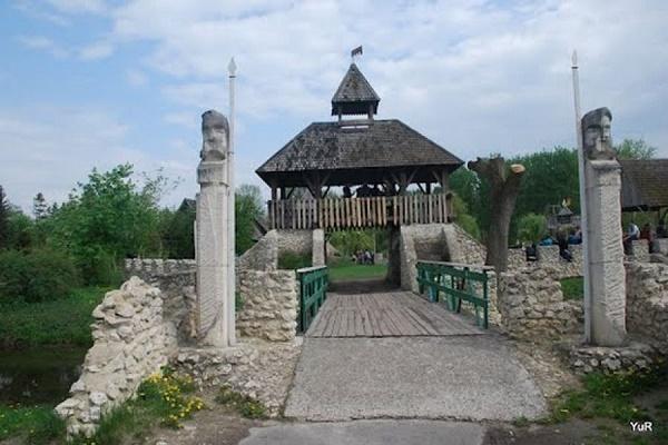В тернопільському парку «Топільче» хочуть облаштувати місце для ватри