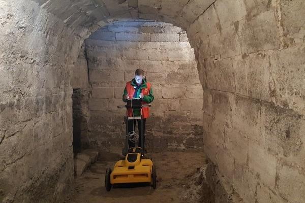 Зваба для туристів: у Тернополі відкривають для відвідувачів підземні ходи