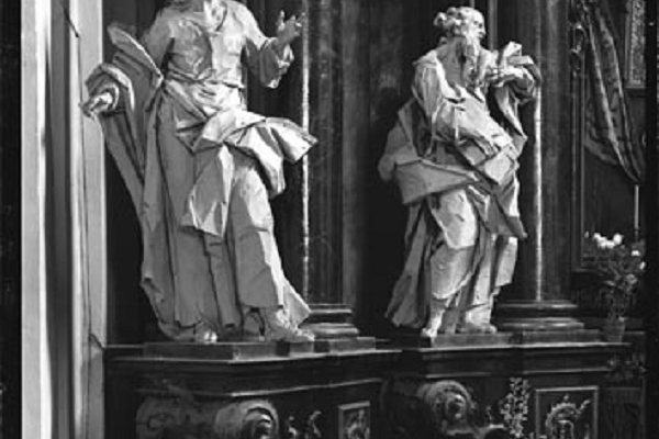 Тернопільські «скарби» на світлинах 1920-х років