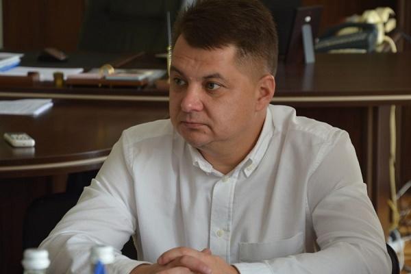 «Ми повинні створити всі умови для реабілітації наших бійців – це наш обов'язок перед захисниками» - Віктор Овчарук