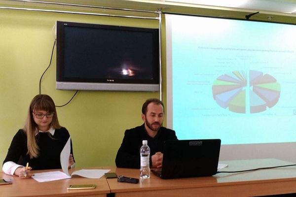 Як перебігає виборча кампанія в ОТГ Тернопільщини