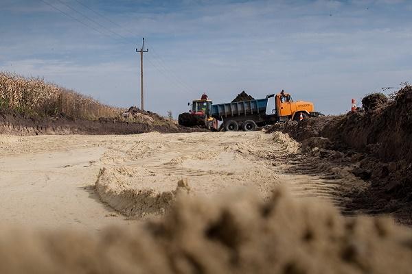 На Тернопільщині шляховики втілюють нечуваний проект задля безпеки на дорозі