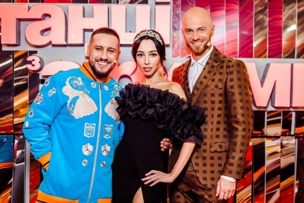 «Танці з зірками»: у півфіналі проекту Юрій Ткач та Ілона Гвоздьова зістаряться на 40  років