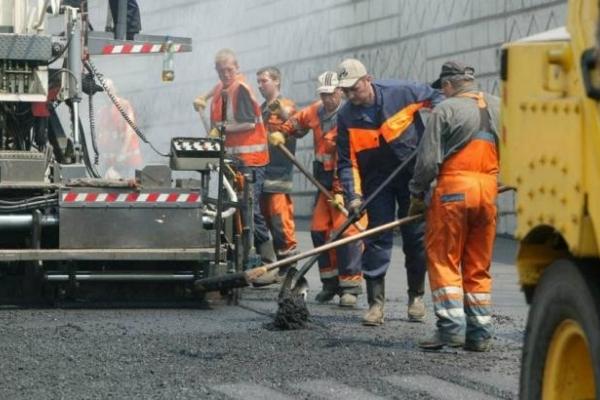 Співфінансування в дії: відремонтовано ще дві дороги на Тернопільщині