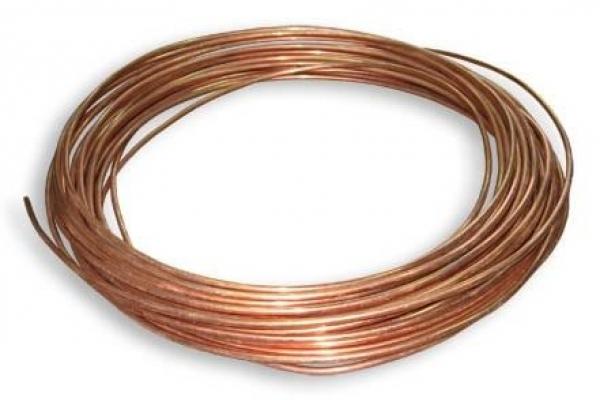 У Збаражі з підприємства вкрали кабель