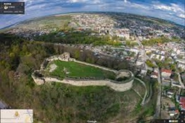 Показали міні-ролик міста-переможця на Тернопільщині