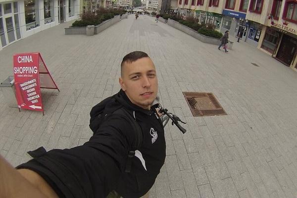 З Тернополя до Румунії за 5 євро