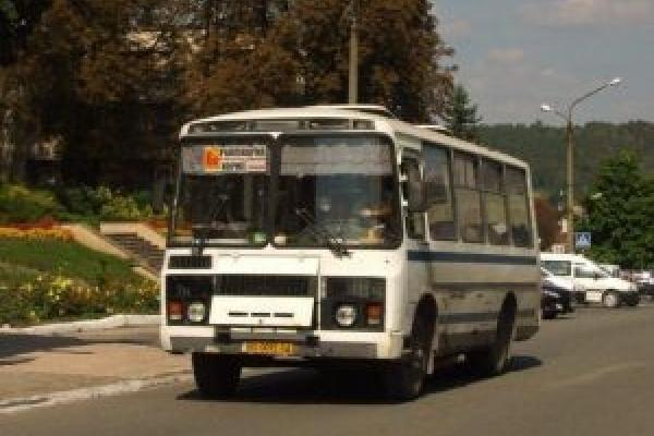 На Тернопільщині в районах відновлюють громадські перевезення