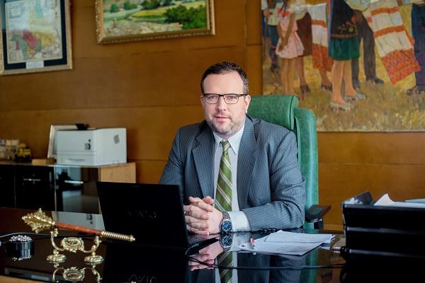 «Мрія Агрохолдинг» приєдналась до Американської торговельної палати в Україні