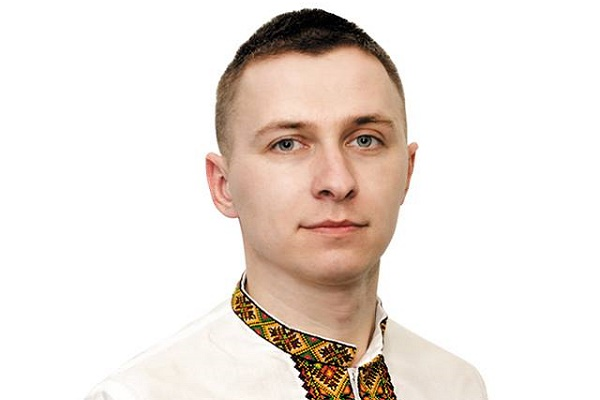 Руслан Максимів: «Наше завдання – облаштувати інфраструктуру у громаді і створити нові робочі місця»