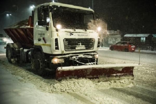 На Тернопільщині готуються до складних погодних умов