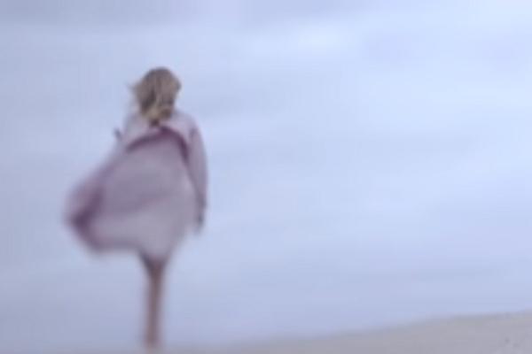 Тернополянка знялася у відвертому кліпі (Відео)