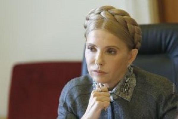 Юлія Тимошенко: Країна швидко подолає кризу, якщо буде зруйновано монополію цієї влади