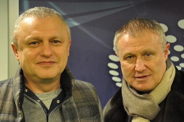 Через підробку документів «Динамо» можуть виключити із Ліги Європи
