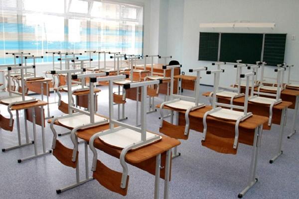 На Тернопільщині через спалах кору закрили школу