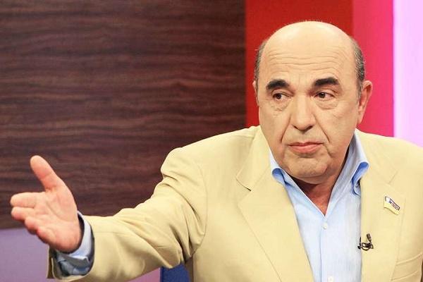 Після Гонтаревої партія «За життя» і Рабінович підуть до Продана