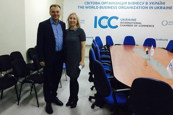 Тарас Демкура розвиває співпрацю з регіонами України