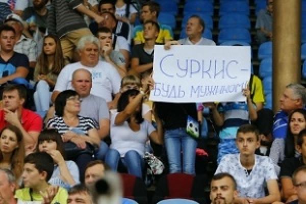 Темники Суркіса-Васильєва як спосіб порятунку