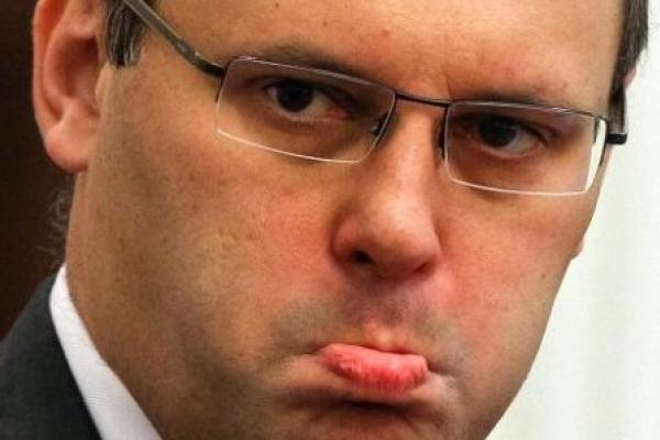 Кримінальне провадження щодо одіозного чиновника з Тернопільщини скерували в Шевченківський районний суд Києва