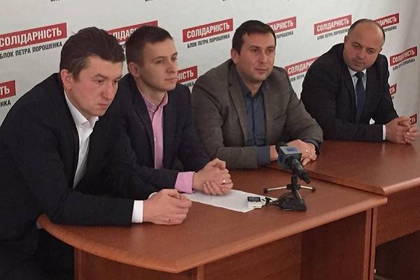 Тарас Юрик: «Наша перемога – це результат успішного втілення реформи децентралізації»