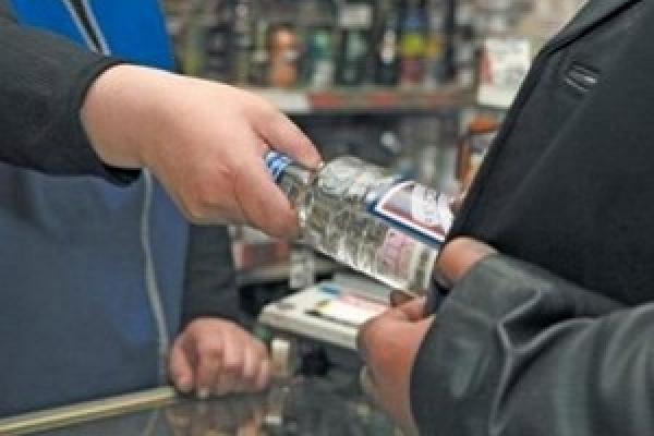 На Тернопільщині масово порушують закони щодо продажу алкоголю