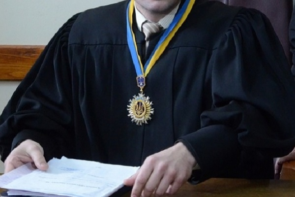 У Тернополі судитимуть двох патрульних