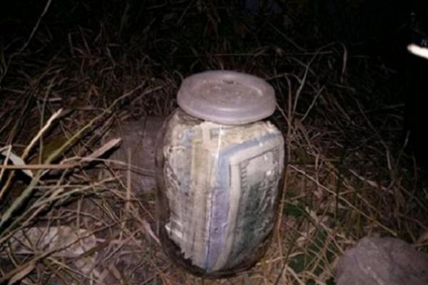 Чоловіка з Тернопільщини, який знайшов 20 тис доларів, можуть ув'язнити на 7 років