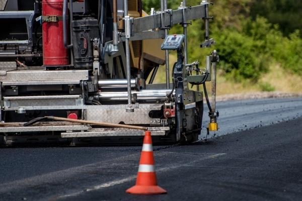 Ремонт дороги Порохова – Космирин на етапі завершення
