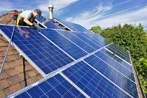 Тернопільщина – серед лідерів за кількістю сонячних батарей у людських господарствах