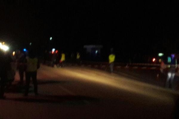 У Тернополі водій Ford збив трьох пішоходів: вони в лікарні у важкому стані