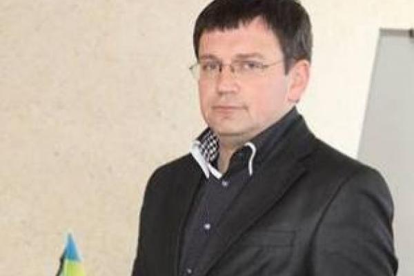 «Новоспечений» ректор тернопільського університету подякував за довіру
