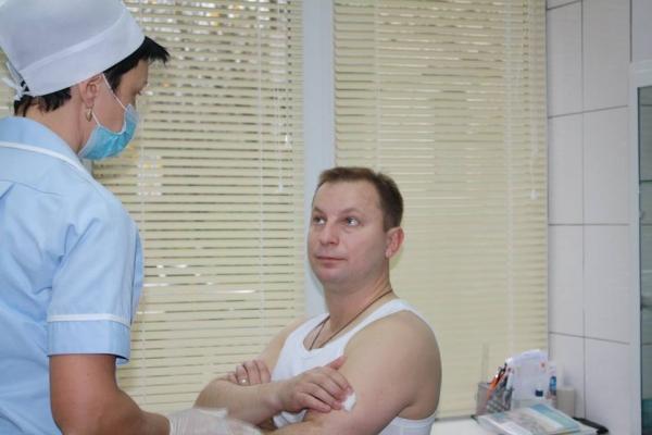 Степан Барна показав приклад усім мешканцям Тернопільської області (Фото)