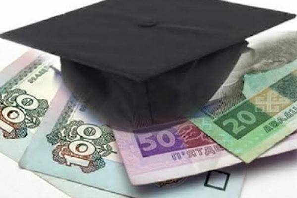 Уже цього місяця студенти тернопільських вишів отримають більші стипендії