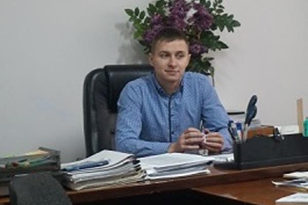Зборівську ОТГ очолить наймолодший в Україні голова
