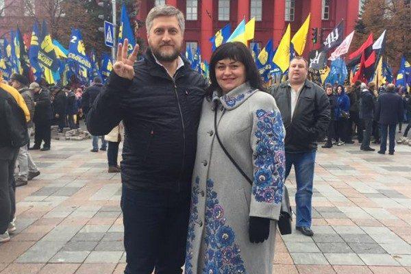Покійному Володимиру Стаюрі знайшли заміну у міськраді