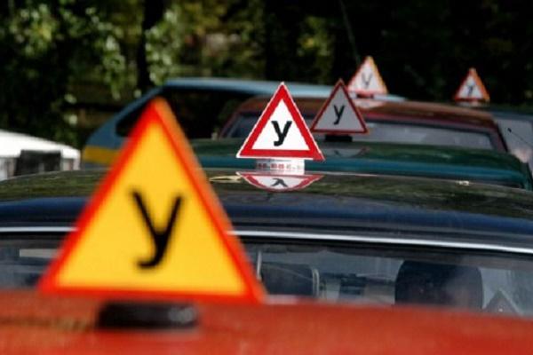МВС планує скоротити термін дії водійських прав до двох років