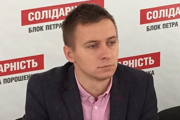 Руслан Максимів: «Наша стратегія – облаштувати інфраструктуру у всіх населених пунктах Зборівської громади»
