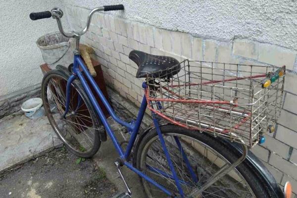 За вихідні тернопільські поліцейські затримали двох велозлодіїв
