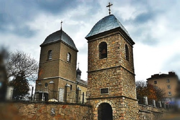 Де в Тернополі  захована унікальна старовинна Біблія?