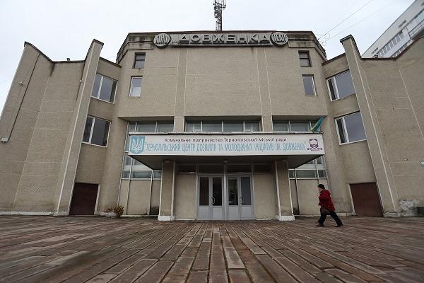 Другий місяць у Тернополі триває соціальний проект «Єднання поколінь» для людей похилого віку